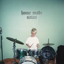 Home Made Satan - Chastity