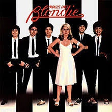 Parallel Lines - Blondie