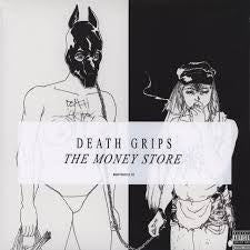The Money Store - Death Grips
