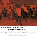 Ethiopian Soul And Groove