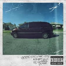 Good Kid, M.A.A.D City - Lamar, Kendrick