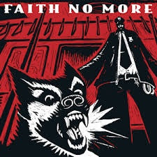 King For A Day.. - Faith No More