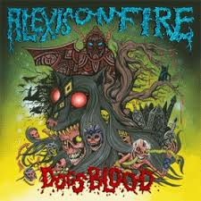 Dog's Blood - Alexisonfire