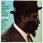 Monk's Dream - Monk, Thelonious