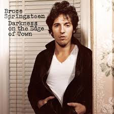 Darkness on the Edge - Springsteen, Bruce