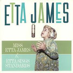 Miss/Standards - James, Etta
