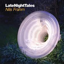 Late Night Tales Nils Frahm - Frahm, Nils