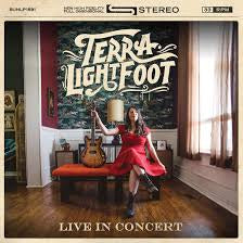 Live In Concert - Lightfoot, Terra