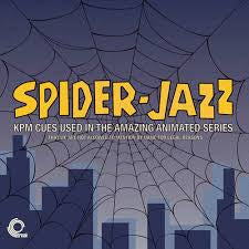 Spider-Jazz: The Amazing Animated Series