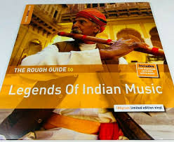 Rough Guide To Legends Of Indian Music - V/A