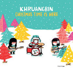 Christmas Time Is Here - Khruangbin