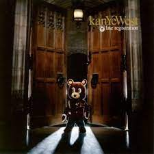 Late Registration - West, Kanye