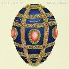 Magic Potion - The Black Keys