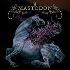 Remission - Mastodon