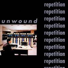 Repetition - Unwound