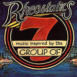 Music Inspired By The Group Of 7 - Rheostatics