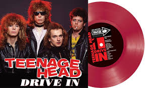 Drive In 3 - Teenage Head