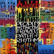 People's Instinctive Travels... - A Tribe Called Quest