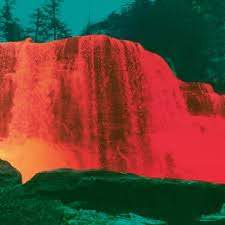 The Waterfall II - My Morning Jacket