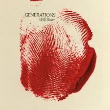 Generations - Butler, Will