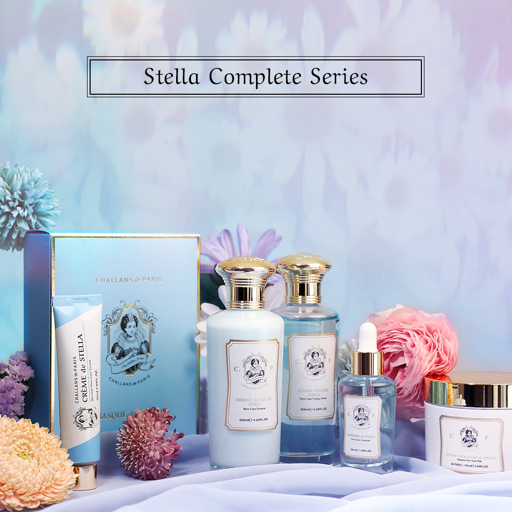 STELLA COMPLETE SERIES+Pads (Pore Care) - Challans de Paris