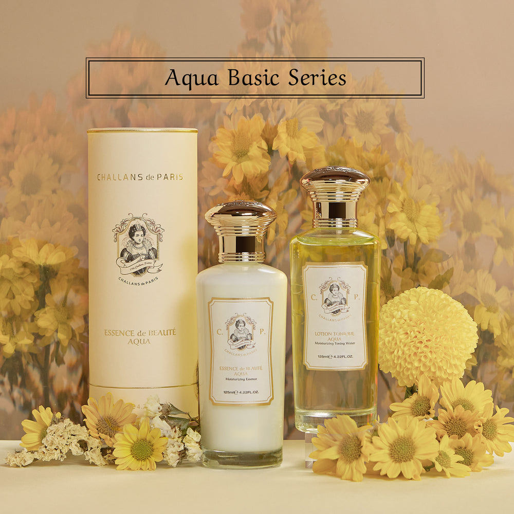 (30% off) AQUA BASIC SERIES (Deep Hydration Toner, Essence)