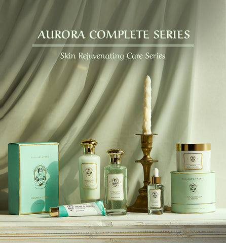 (60%off) AURORA COMPLETE SERIES +Pads (Skin Rejuvenating/Acne care)