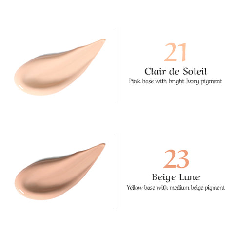 (Buy 1 Get 1 Free) CUSHION de ALBAROSA (Semi-Matte)