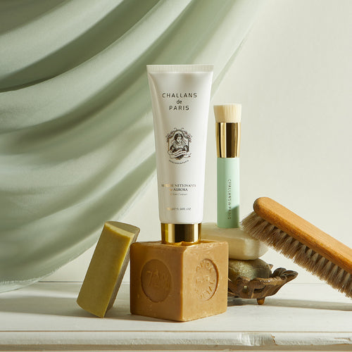 [Autumn Sale] MOUSSE NETTOYANTE de AURORA.  (Revitalizing Face Cleanser) - Challans de Paris
