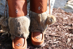Manitoba Mukluks: Product Information and Maintenance Care