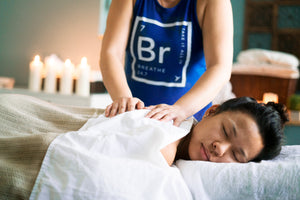 Top 3 Reasons to Visit A Massage Therapist