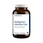 Metagenics Multigenics Intensive Care 180T