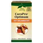 Terry Naturally CuraPro Optimum 60 Softgels