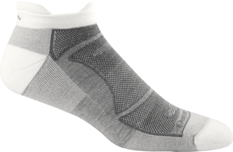 Darn Tough Men's Endurance no show tab Sock