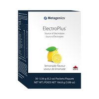 Metagenics ELECTRO PLUS LEMONADE 30srvings