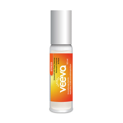 Aromatherapy Roll-On - Stress 9.5 ml