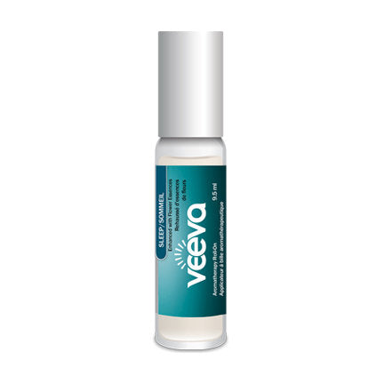 Aromatherapy Roll-On - Sleep 9.5 ml