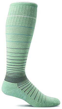 SockWell Womens 15-20mmHg Circulator Moderate Compression Sock