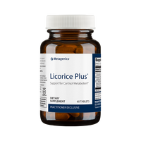Metagenics Licorice Plus 60T