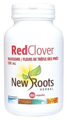 New Roots Red Clover