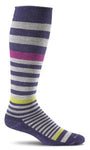 SockWell 20-30mmHg Firm Grade Compression Sock