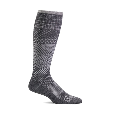 Sockwell 15-20mmHg On The Spot Moderate Graduated Compression Sock
