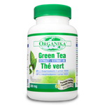 Organika Green Tea Extract