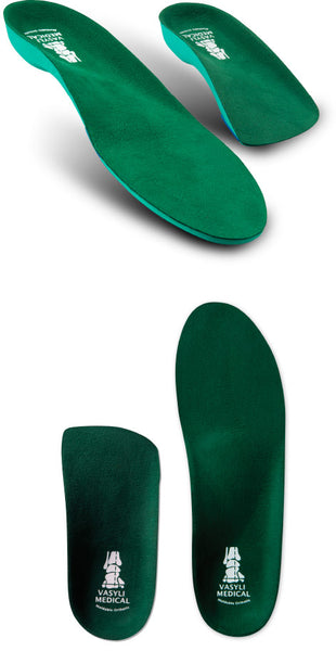 VASYLI MEDICAL CUSTOM ORTHOTICS