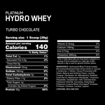 Optimum Nutrition Hydrowhey