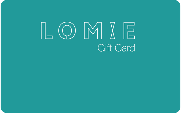 LOMIE Gift Card - LOMIE baby