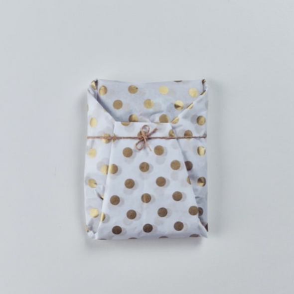Gift wrapping - LOMIE baby
