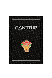 D20 Bouquet Pin - Cantrip Brand