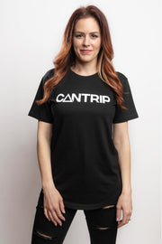 Everyday Magic Tee (Black) - Cantrip Brand