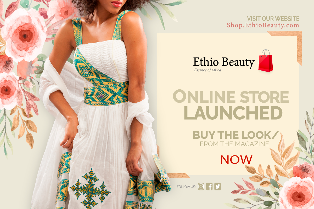 Ethio Beauty - The captivating essence of Africa - The best
